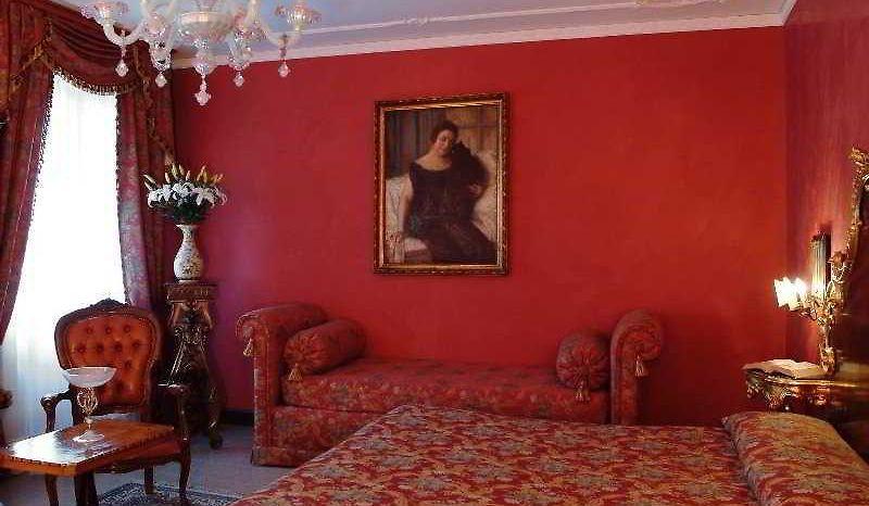 HOTEL SAN CASSIANO CA FAVRETTO VENEDIG - Venedig, Italien